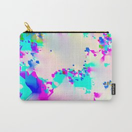 soft glitch Carry-All Pouch