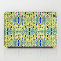 siren iPad Cases featuring Siren by Amy Lou
