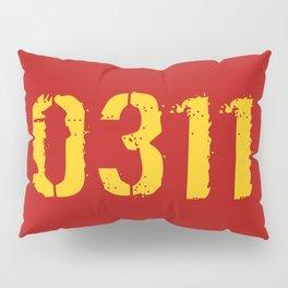 Infantry - 0311 Pillow Sham