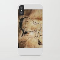 picasso iPhone & iPod Cases featuring Before Picasso by anipani