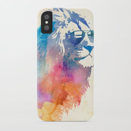 Sunny Leo   iPhone Case