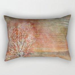 Spring to Fall Rectangular Pillow