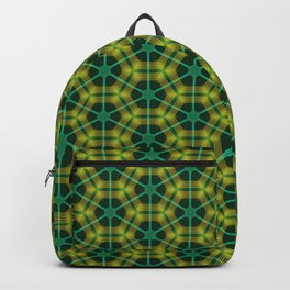 Neon Flux 03 Backpack
