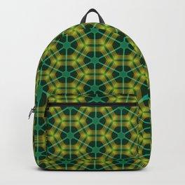 Neon Flux 03 Backpack