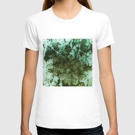 Green Leaves Dream T-shirt