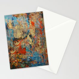 Mannaz - Runes Series Stationery Cards