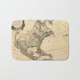 North America 1750 Bath Mat