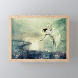 Spirit of the Night by John Atkinson Grimshaw Framed Mini Art Print