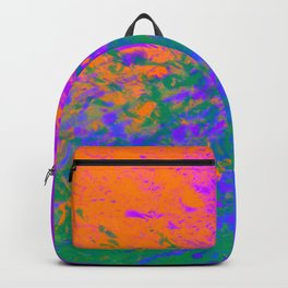 Iridescent Fury Backpack