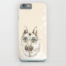 Diver Dog iPhone 6s Slim Case