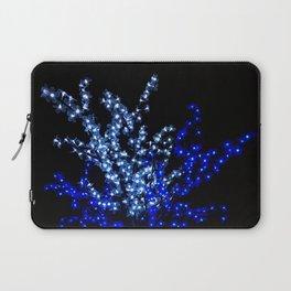 Lighting tree Laptop Sleeve
