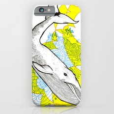Whale iPhone 6 Slim Case