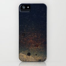 Sequence2 iPhone (5, 5s) Slim Case