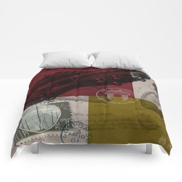 London Corazon FC Stomp 1961 Comforters