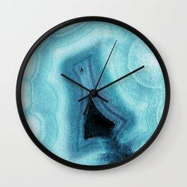 Agate 4 Wall Clock