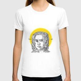 St. Newton T-shirt