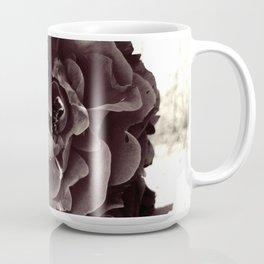 Wild Rose Coffee Mug