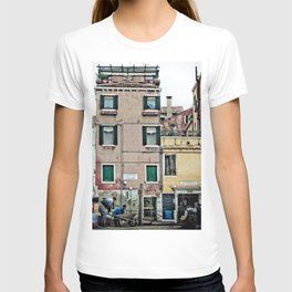 Venetian Windows T-shirt