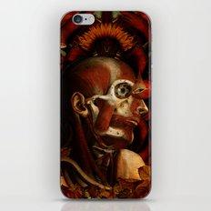 Uahani iPhone & iPod Skin