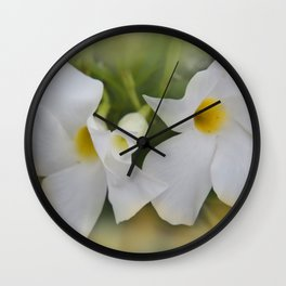 the beauty of a summerday -91- Wall Clock