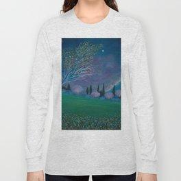 Primeval Heaven Long Sleeve T-shirt