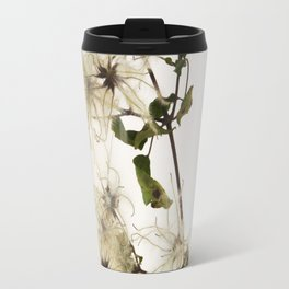 Florales · plant end 9 Travel Mug