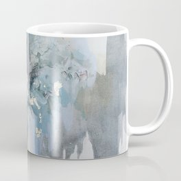 Don't Stop Making Mistakes Coffee Mug