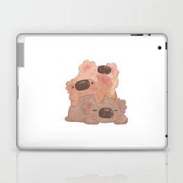 Koala Stack Laptop & iPad Skin