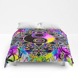 Magical Balance Comforters