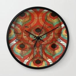 DeMen Ted Wall Clock