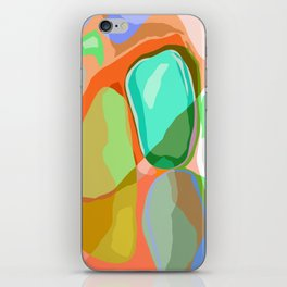 orgánica iPhone Skin