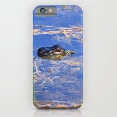 Alligator iPhone 6s Slim Case