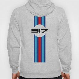 917 Martini Hoody