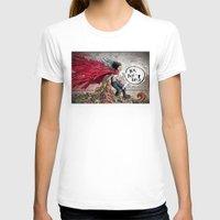 akira T-shirts featuring Akira Tetsuo  by Joe Badon