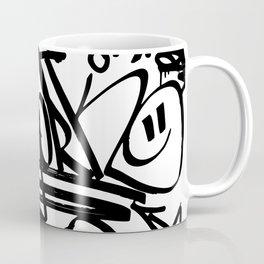 NY Street Coffee Mug