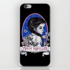 Ma Petite iPhone & iPod Skin