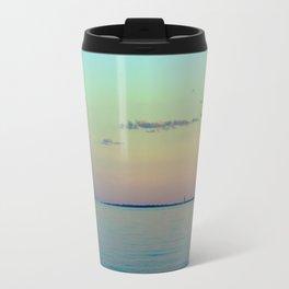 Enough To Let You Go Travel Mug