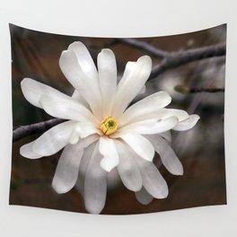Magnolia I Wall Tapestry