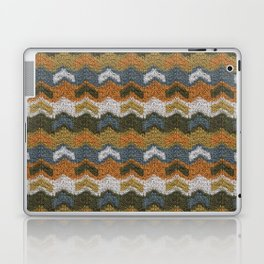 Flying V's Knit Laptop & iPad Skin
