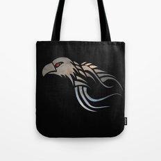 Eagles Soar Tote Bag