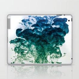 The ink tree Laptop & iPad Skin