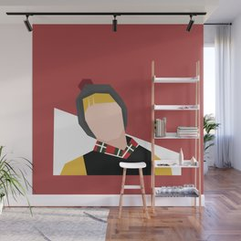 Home alone Wall Mural