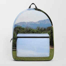 Pike's Peak Backpack