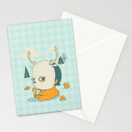 Esquilophrenic Stationery Cards