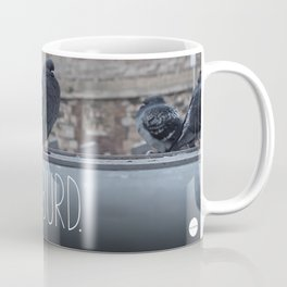 DurtBurd Coffee Mug