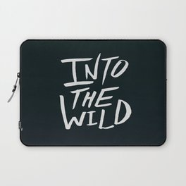 Into the Wild x BW Laptop Sleeve