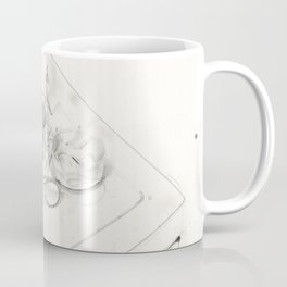 Things on the fridge Coffee Mug