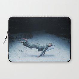 An Underwater Spell Laptop Sleeve