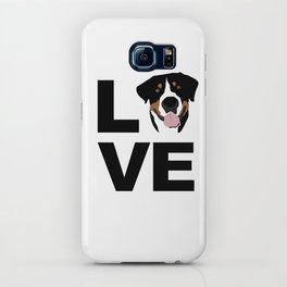 GSMD Love iPhone Case