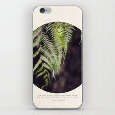 Rearranged  iPhone & iPod Skin